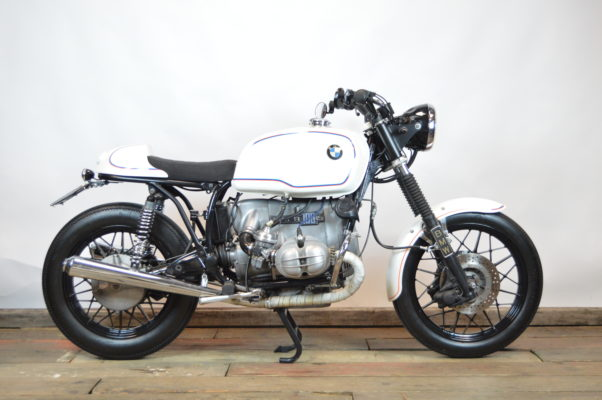 bmw r 100 cafe racer