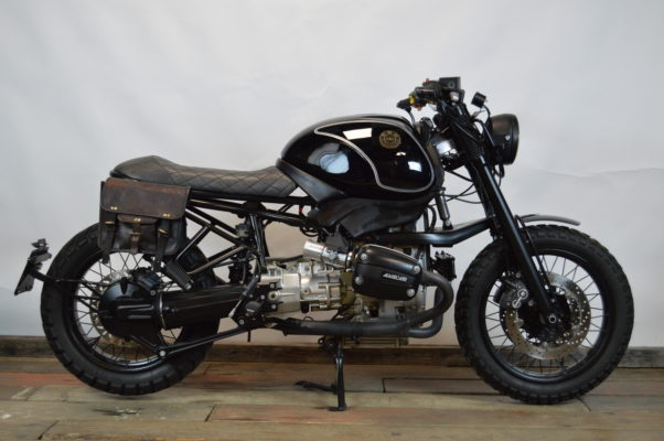 bmw r 850 cafe racer